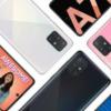 三星Galaxy A51和A71最新更新的重要改进