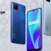 Realme C15 Redmi 9竞赛功能