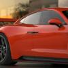 保时捷正准备推出今年首款采用特斯拉技术的电动汽车Taycan