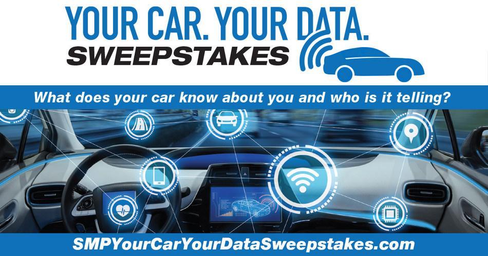 标准汽车产品公司推出SMP您的汽车
