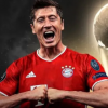 莱万当选FIFA世界足球先生