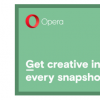Opera添加了即时访问功能可将音乐流传输到其浏览器
