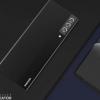 三星的这款新手机的设计与该品牌其他机型完全不同