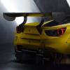 法拉利488 GT Modificata将GT3和GTE结合在一起增强了驾驶乐趣