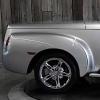 雪佛兰SSR是六速手动特别版运动稀有涂料