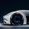 捷豹的新视野Gran Turismo SV虚拟耐力赛车手实际上是真实的