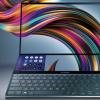 今年5月份华硕的双屏笔记本灵耀X2 Pro在台北电脑展首次亮相