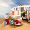 Playmobil为所有嬉皮士的孙子制造了大众露营车玩具