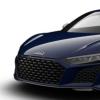 研发负责人马库斯杜斯曼表示奥迪R8电动超级跑车是可能的