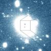 科技在线:天文学家发现近乎赤裸的超大质量黑洞二十亿光年