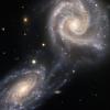 科技在线:新发现的星系环正像迷你大爆炸一样迅速扩张