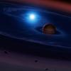 科技在线:褐矮星系统周围探测到的行星碎片盘