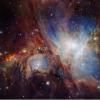 科技在线:ESO的超大望远镜同伴深入猎户座大星云的心脏