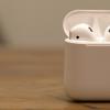 科技在线:AppleAirPods2将于下个月推出除了Siri支持健康传感器之外
