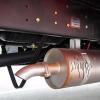 科技在线:评测大运奥普力平板运输车上装篇及底盘篇
