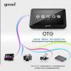 科技在线:教你提高一加手机2指纹锁灵敏度的方法及小米5支持otg功能吗