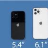 今年苹果将为我们带来四款iPhone 12系列机型