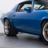 自定义1971年雪佛兰Camaro蛮力混合LS7肌肉与杀手的样子