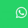 科技在线:更新WhatsApp以避免删除群组聊天的错误