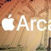 科技在线:AppleArcade分享了一款抗重力益智游戏ManifoldGarden的预告片