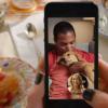 Snapchat应用更新带来了实时视频即时消息