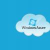 纳德拉表示微软将Azure云打造为世界计算机