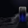 iQOO官方首次放出了这款手机的外观图片