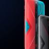 努比亚举办了新品发布会会上向消费者介绍了全新的红魔5G游戏手机