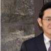 三星电子副董事长李在镕于10月6日下午入境