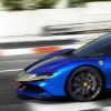 法拉利将提前发布电动超级跑车相