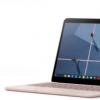 谷歌通过新的 Pixelbook Go 回归 Chromebook 基础
