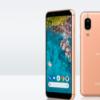 夏普 S7 Android One 手机前往