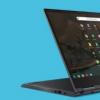 联想推出首款 Yoga Chromebook 以及其他笔记本电脑和混合动力车