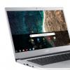 宏碁宣布推出新的 14 英寸 Chromebook