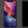 UMIDIGI 准备负担得起的 Android iPhone X 克隆