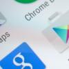 谷歌测试 Google Play 商店的新设计