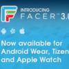 您现在可以使用 Facer 美化您的 Samsung Gear S3