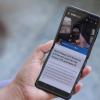三星Galaxy Z Flip 3泄漏表明未来有激动人心的时刻