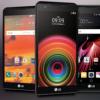 Sprint 和 Boost Mobile 宣布推出全新 LG X 电源仅需 130 美元