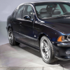 E39代BMW M5可以说是历史上最受欢迎的M5车型