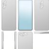 专利中的小米手机的摄像头区域经过特殊设计