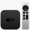 Apple TV 4K还重新设计了遥控器