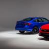 重新设计的 2022 Honda Civic 带来了一些东西