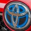 丰田并未表示 SUV 将以某种方式实现电气化