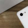 谷歌本身已经在其 Twitter 账户中公布了一张智能手机背面的图片