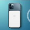 苹果公司一直在为iPhone 12系列研制与MagSafe兼容的充电宝